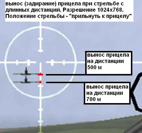 Как сделать неподвижный прицел при стрельбе в кс 1.6